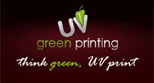 BannerKing Ads UV Green Printing